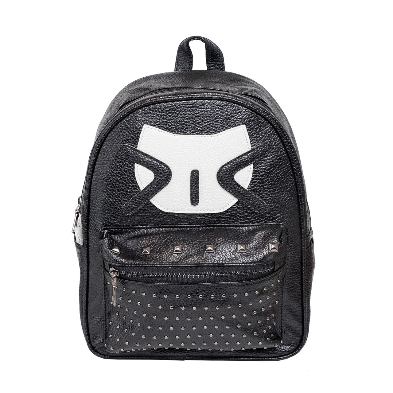 Studded Backpack - Owl