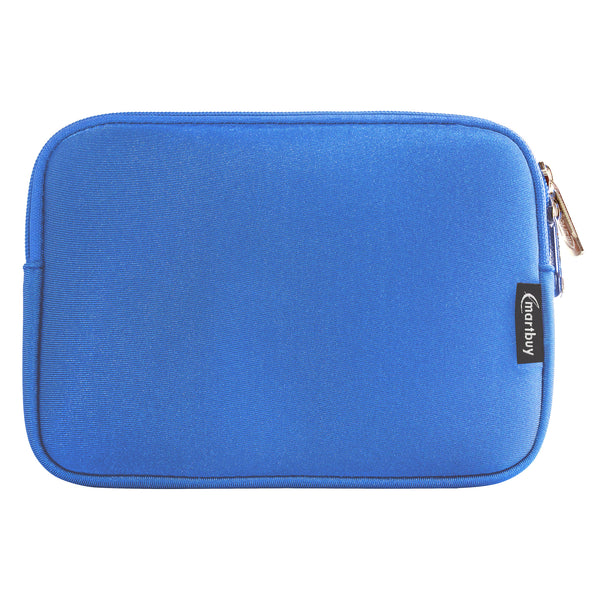Universal Neoprene Case - Light Blue