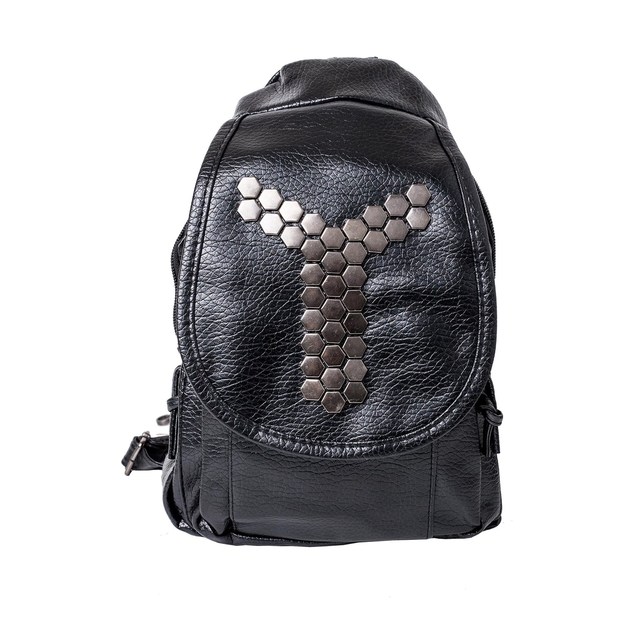 Studded Big Backpack
