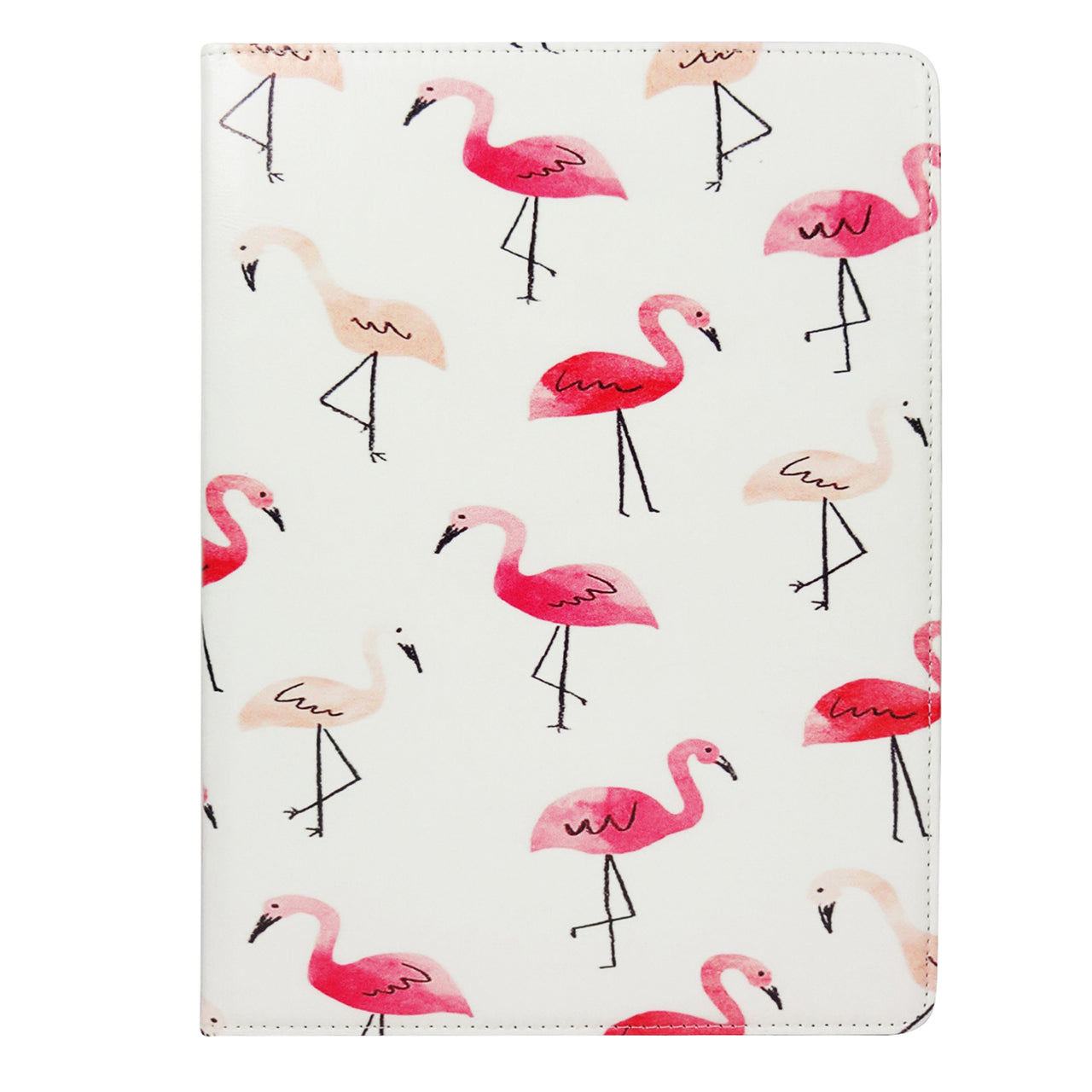 Universal Tablet Case - Flamingo
