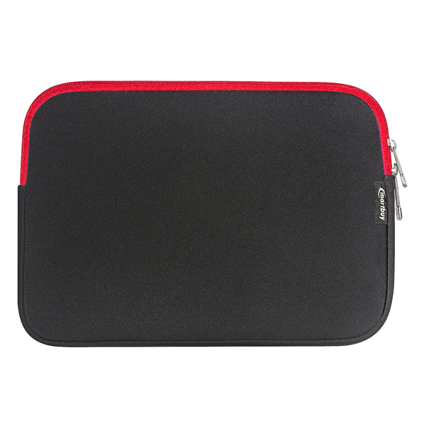 Universal Neoprene Case - Grey Red