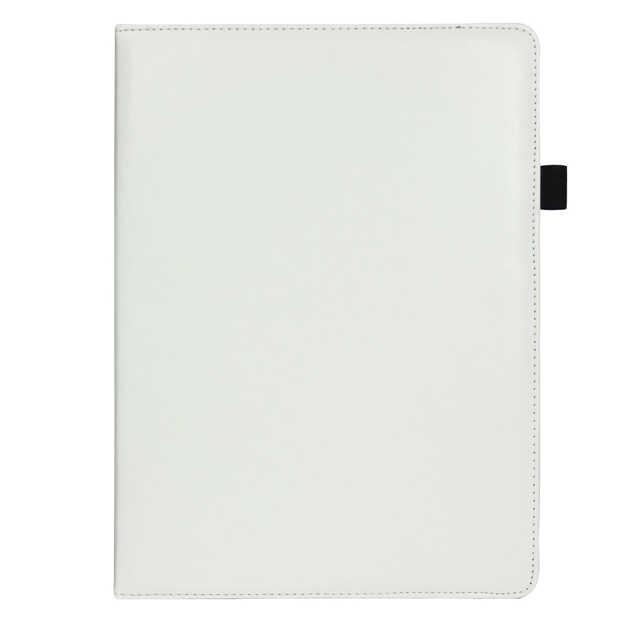 360° Rotating Universal Tablet Case - White