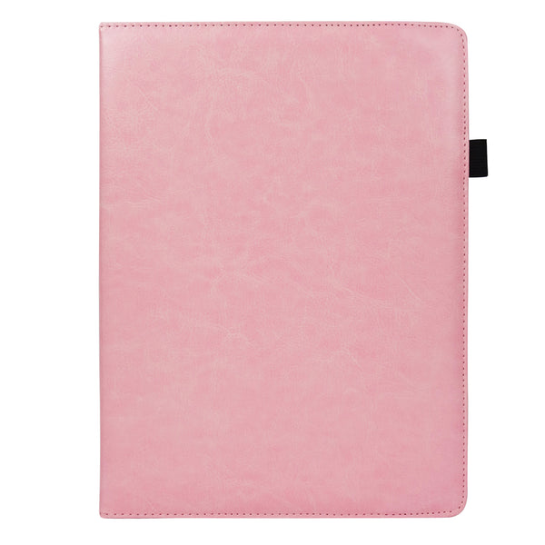 360° Rotating Universal Tablet Case - Baby Pink