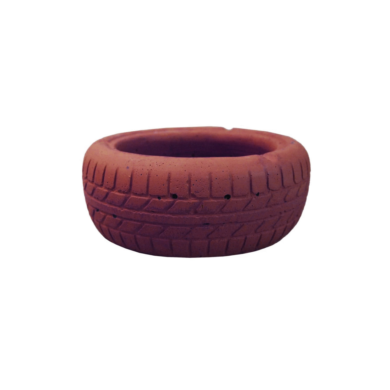 Tyre Planter - Red