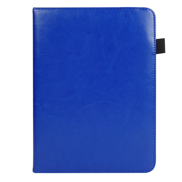 360° Rotating Universal Tablet Case - Blue