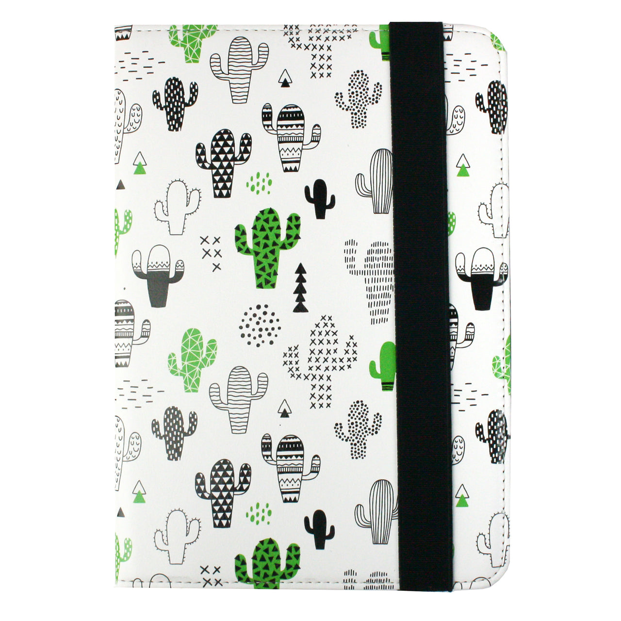 Universal Tablet Case - Cactus