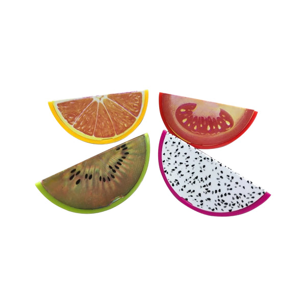 Fruit Sharpeners