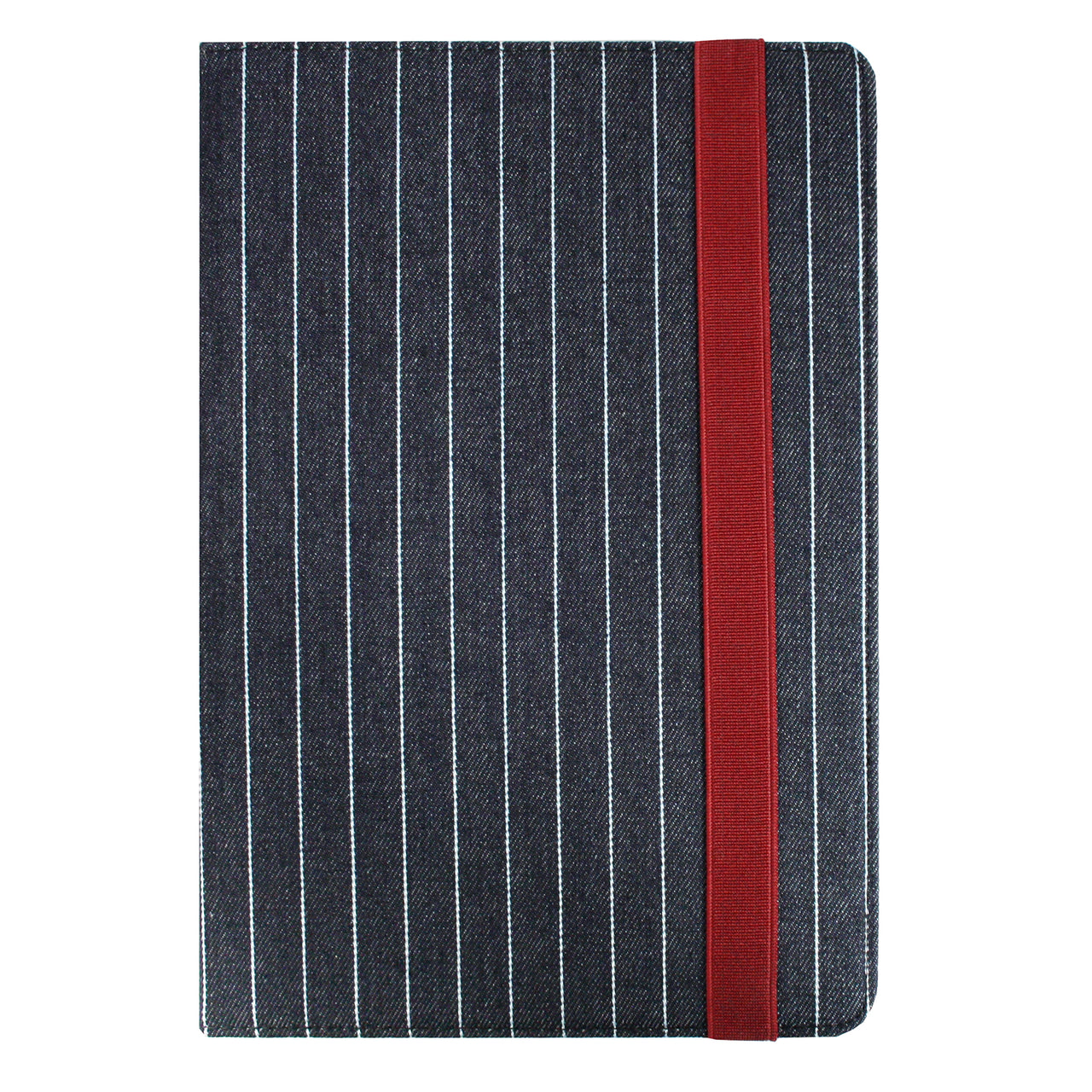 Universal Tablet Case - Denim Stripes