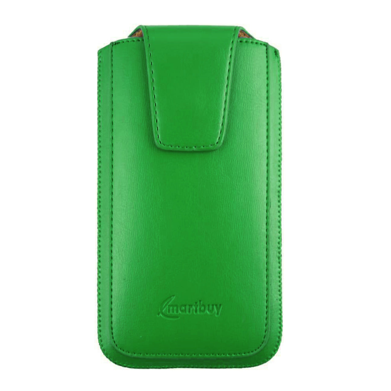Universal Phone Pouch - Green Sleek