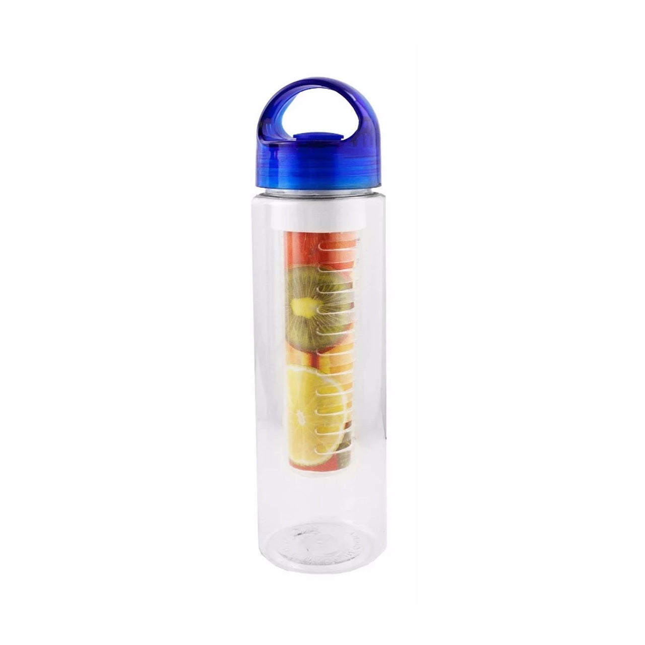 Infuser Water Bottle - Blue