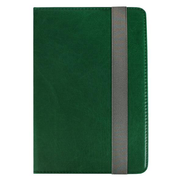 Universal Tablet Case - Dark Green