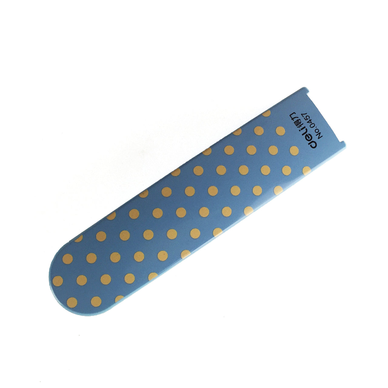 Pattern Stapler - Blue