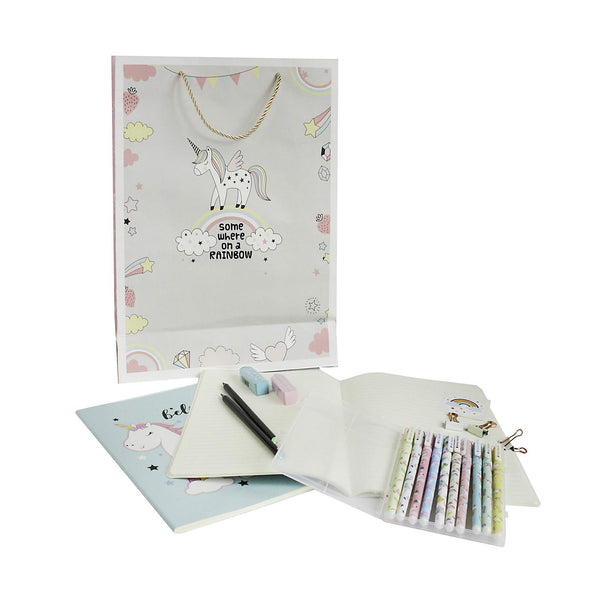 A5 Unicorn Gift Set - EMARTBUY