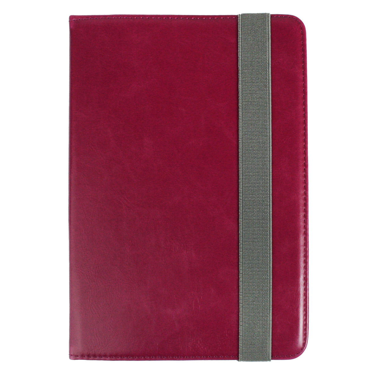 Universal Tablet Case - Dark Pink