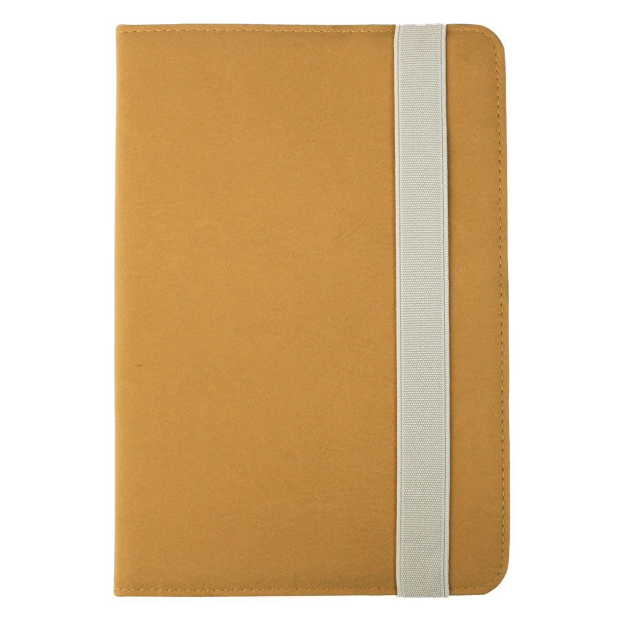 Universal Tablet Case - Matte Yellow