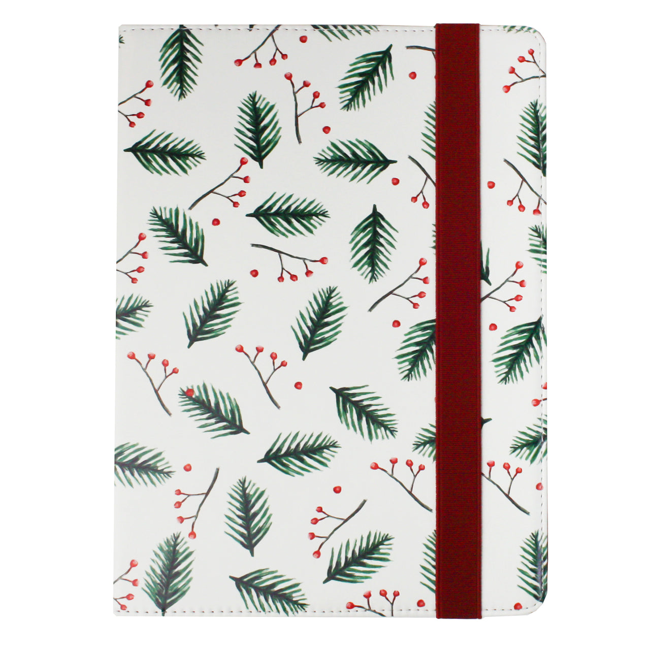 Universal Tablet Case - Leaves
