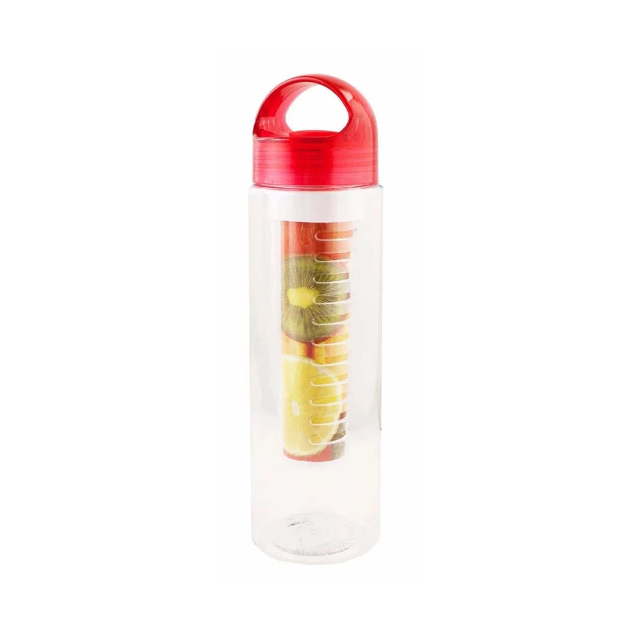 Infuser Water Bottle - Red