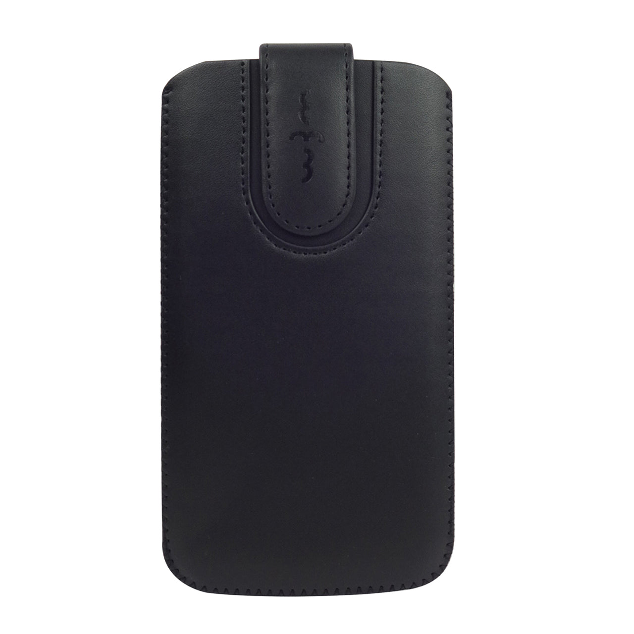 Universal Phone Pouch - Black