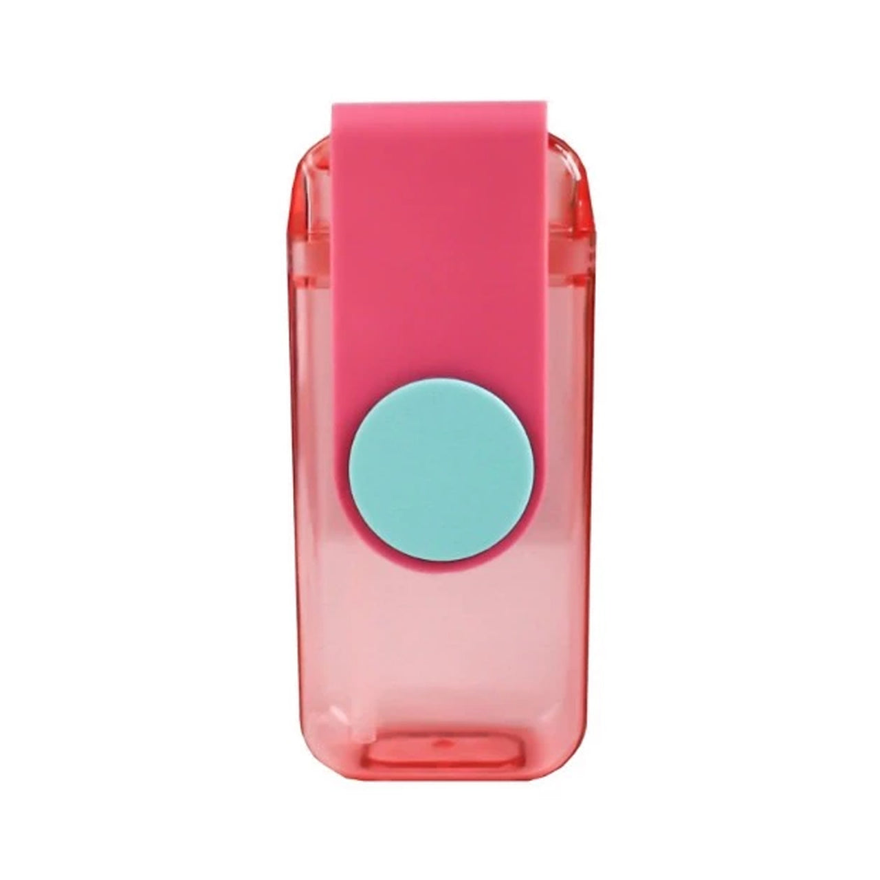 Sipper Water Bottle - Pink
