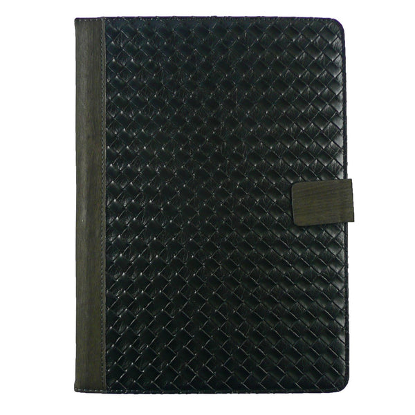 Universal Tablet Case - Black Woven