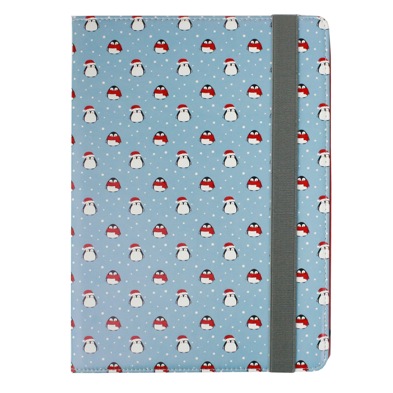 Universal Tablet Case - Penguin
