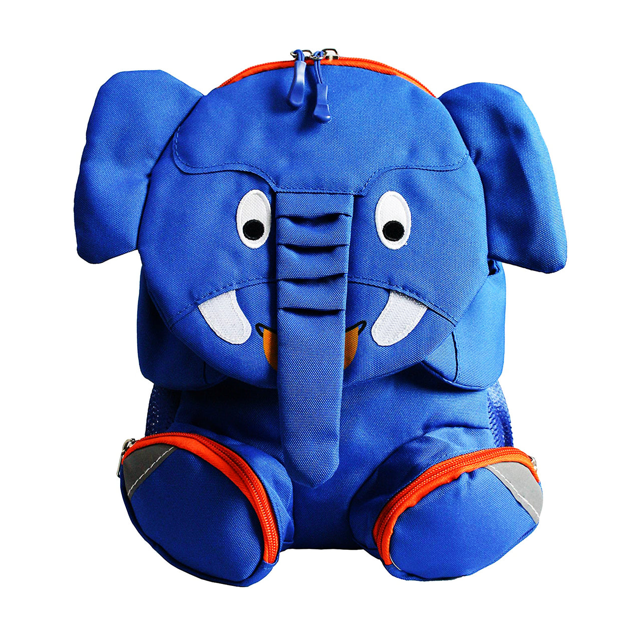 Elephant Backpack - Blue