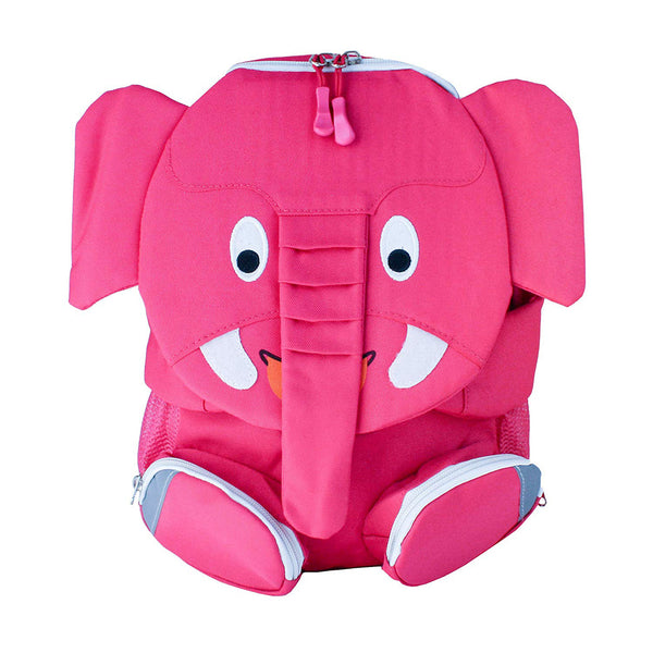 Elephant Backpack - Pink