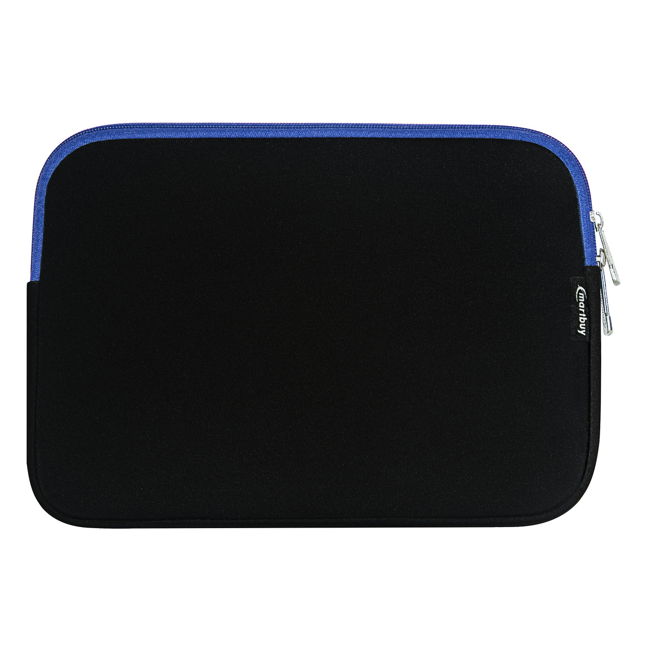 Universal Neoprene Case - Black Blue