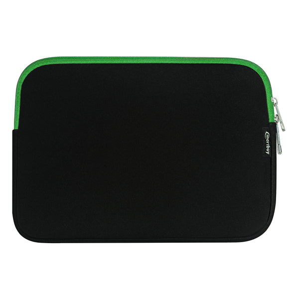 Universal Neoprene Case - Black Green