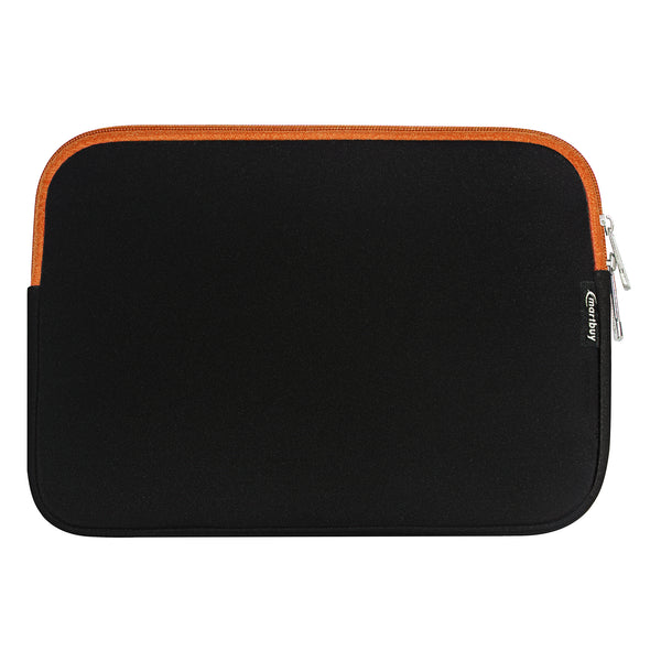 Universal Neoprene Case - Black Orange