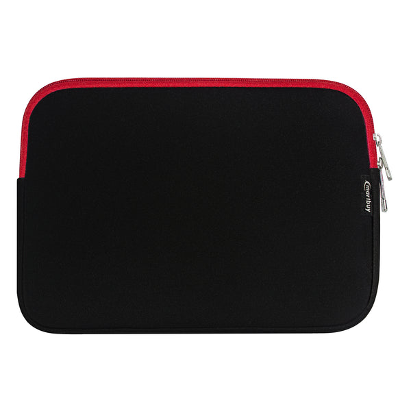 Universal Neoprene Case - Black Red