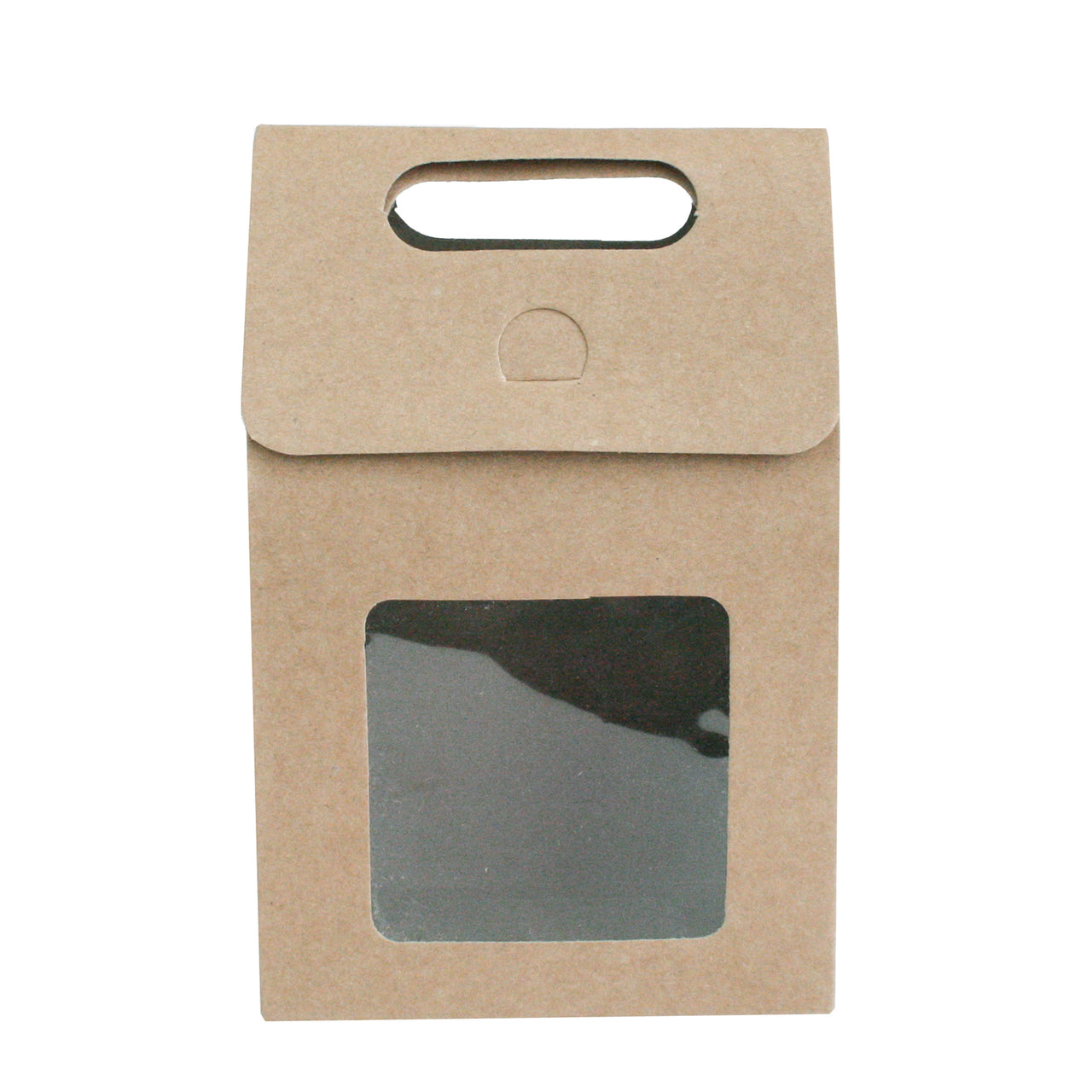 Brown Gift Bag - Pack of 12