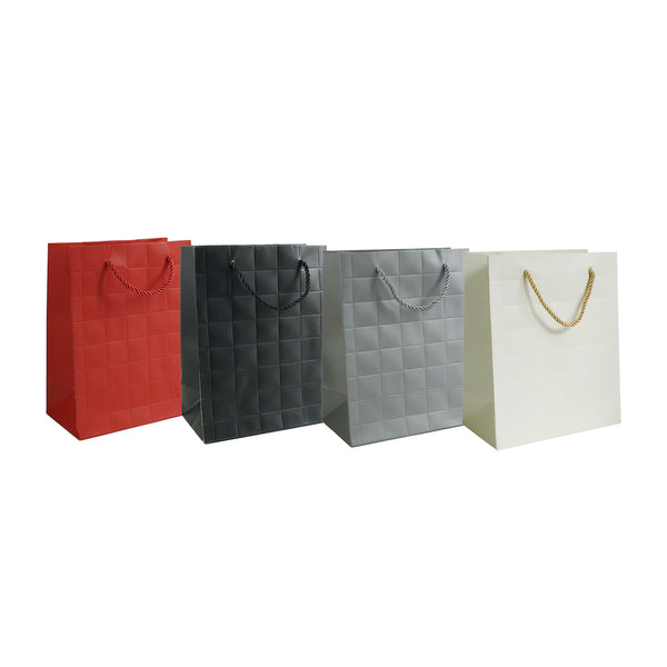 Plain Gift Bag - Set of 4