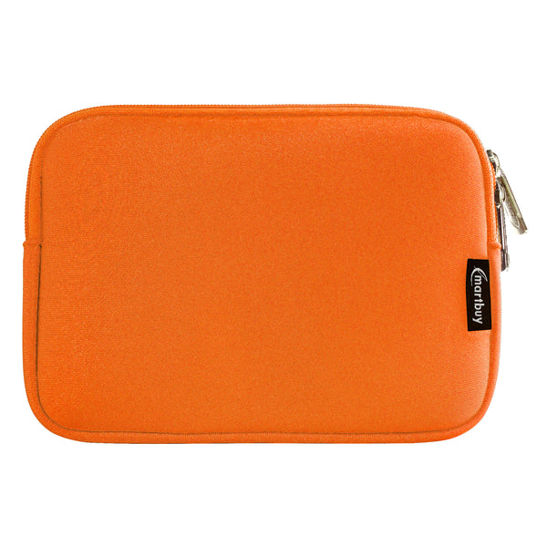 Universal Neoprene Case - Orange