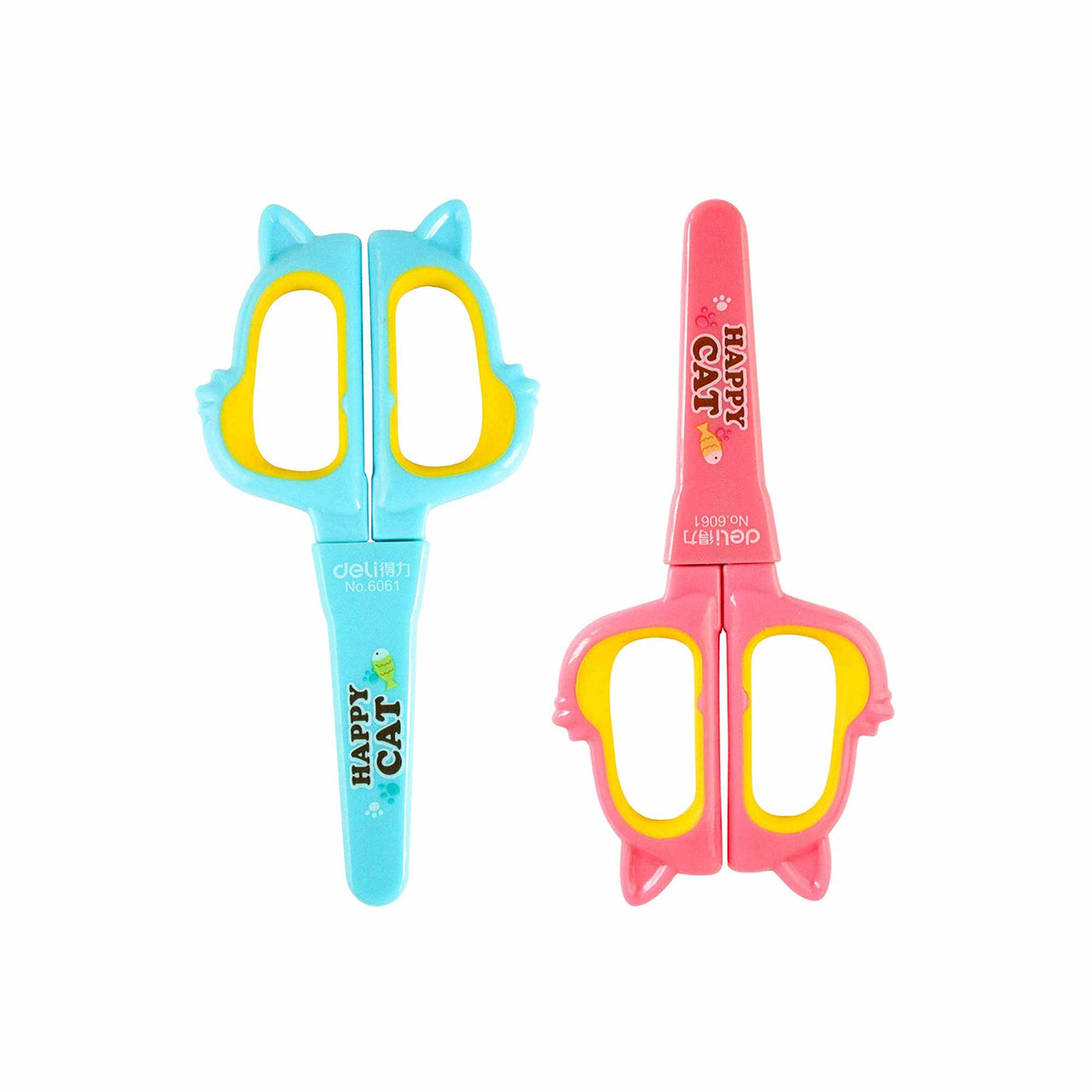 Cat Scissors - Set of 2