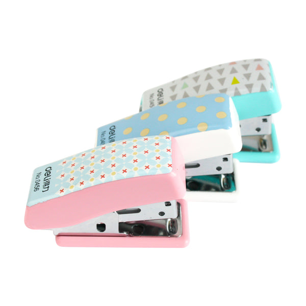 Small Pattern Stapler - Set of 3