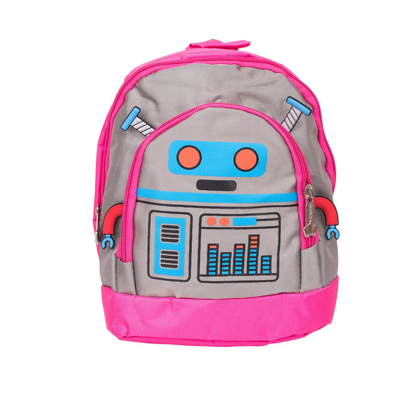 Droid Backpack - Pink