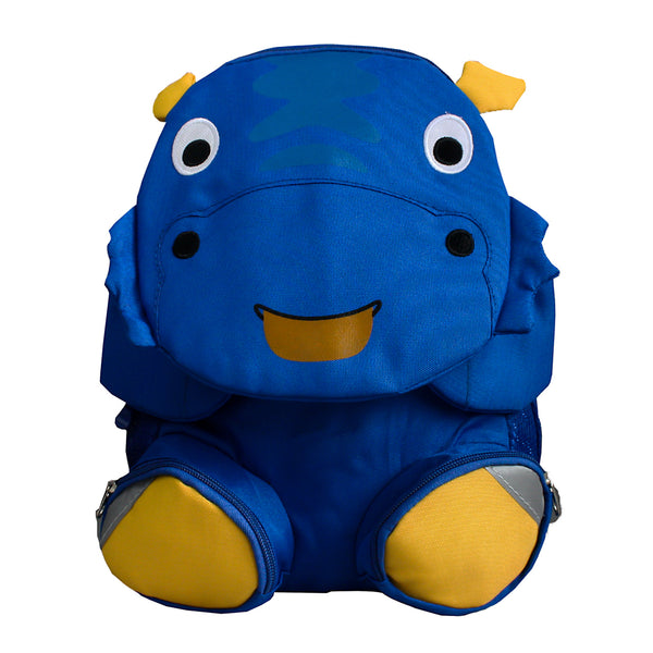 Rhino Backpack - Blue