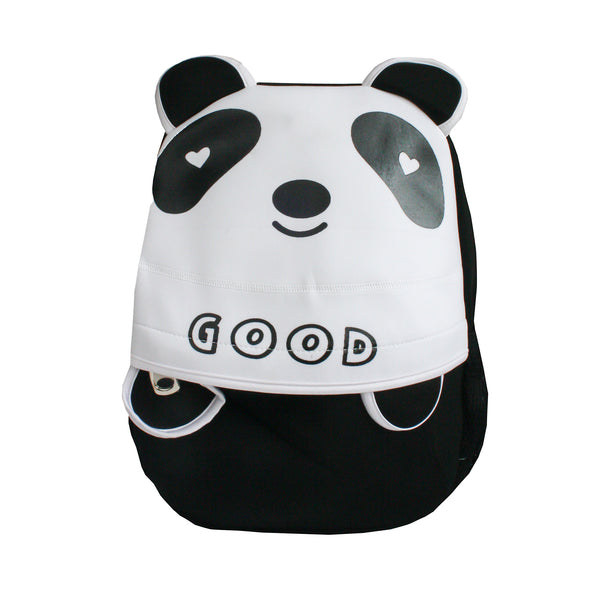 3D Panda Backpack