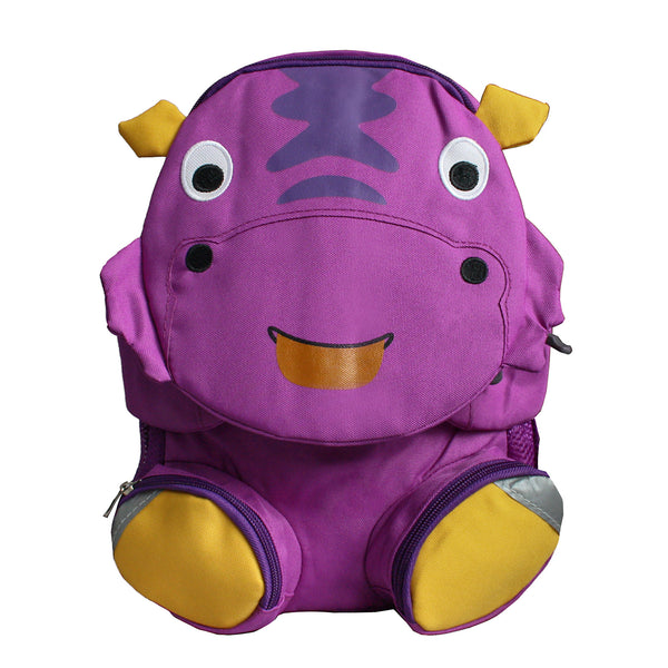 Rhino Backpack - Purple