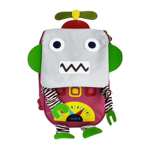 3D Backpack - Robot - EMARTBUY