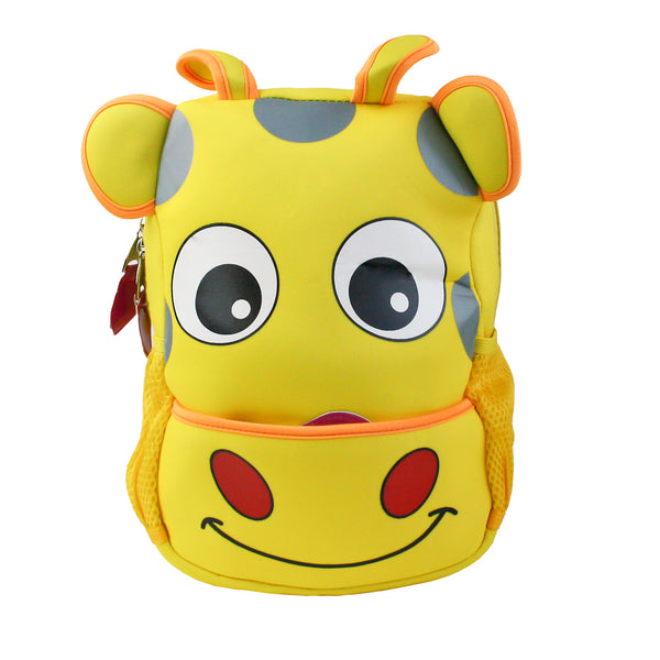 3D Cow Backpack