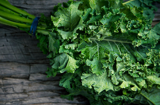 Why Kale Is Still a Superfood!