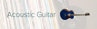Acoustic Guitars for Christmas Gifts