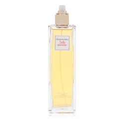 5th Avenue Eau De Parfum Spray (Tester) By Elizabeth Arden