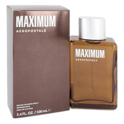 Aeropostale Maximum Eau De Cologne Spray By Aeropostale