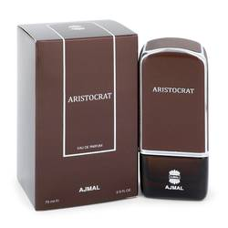 Ajmal Aristocrat Eau De Parfum Spray By Ajmal