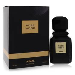 Ajmal Rose Wood Eau De Parfum Spray By Ajmal