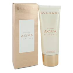 Bvlgari Aqua Divina Shower Gel By Bvlgari