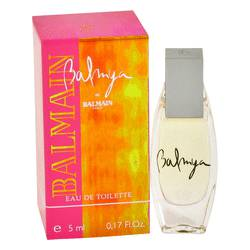 Balmya Mini EDT By Pierre Balmain
